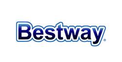 Bestway marque tres populaire pour ces bateaux gonflables
