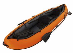 kayak de mer gonflable a haute pression