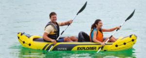Marque intex fabrique des kayak pas cher