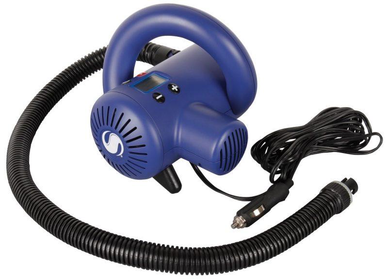 pompe a kayak électrique