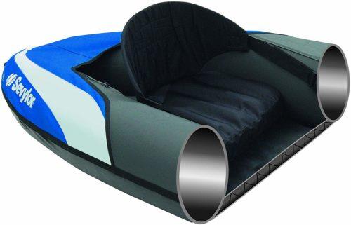 Sevylor Kayak Hudson Gonflable